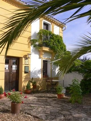 Vacation home Valencia de Alcantara for 2 - 5 persons with 2 bedrooms - Historical building