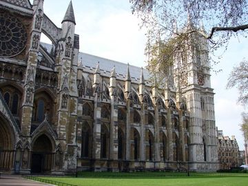 Westminster Abbey 10mins Walk