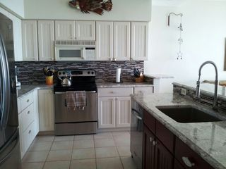 Long Key condo photo - Brand New Kitchen with Granite Countertops