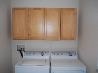 Poinciana townhome photo - Laundry Room