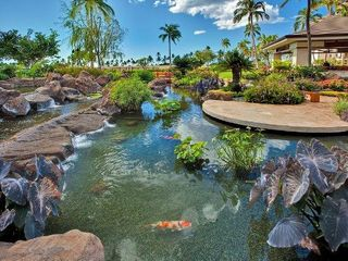 Kapolei villa photo - Beach Villa Koi Ponds