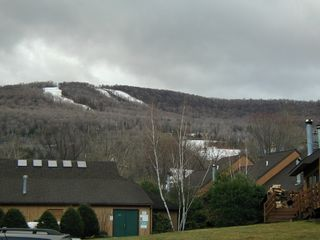 Windham condo photo - Windam Mt. Ski Area, Short Walk to Mt.