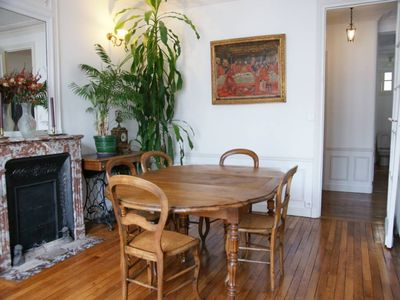 Holiday apartment 187143