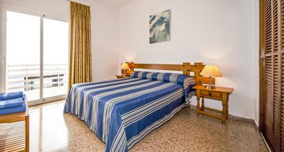 Apartment 50 meters from the port of La Savina - Formentera