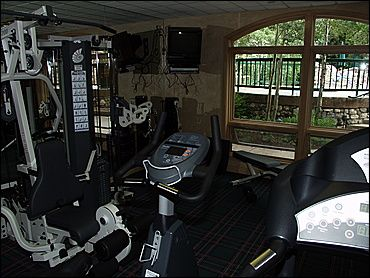 Beaver Creek condo rental - Work Out Facility
