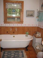 Oak Bluffs house photo - Full Bath Main Level