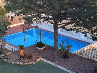 Chalet with fabulous views, surrounded by nature in Elche
