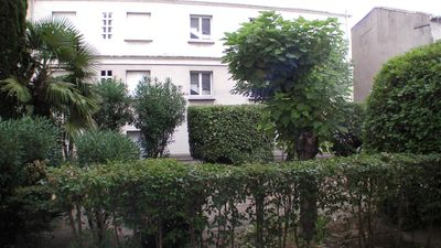 Beautiful comfortable apartment in the center of NIMES ideal family holiday