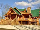 Cosby Chalet Rental Picture