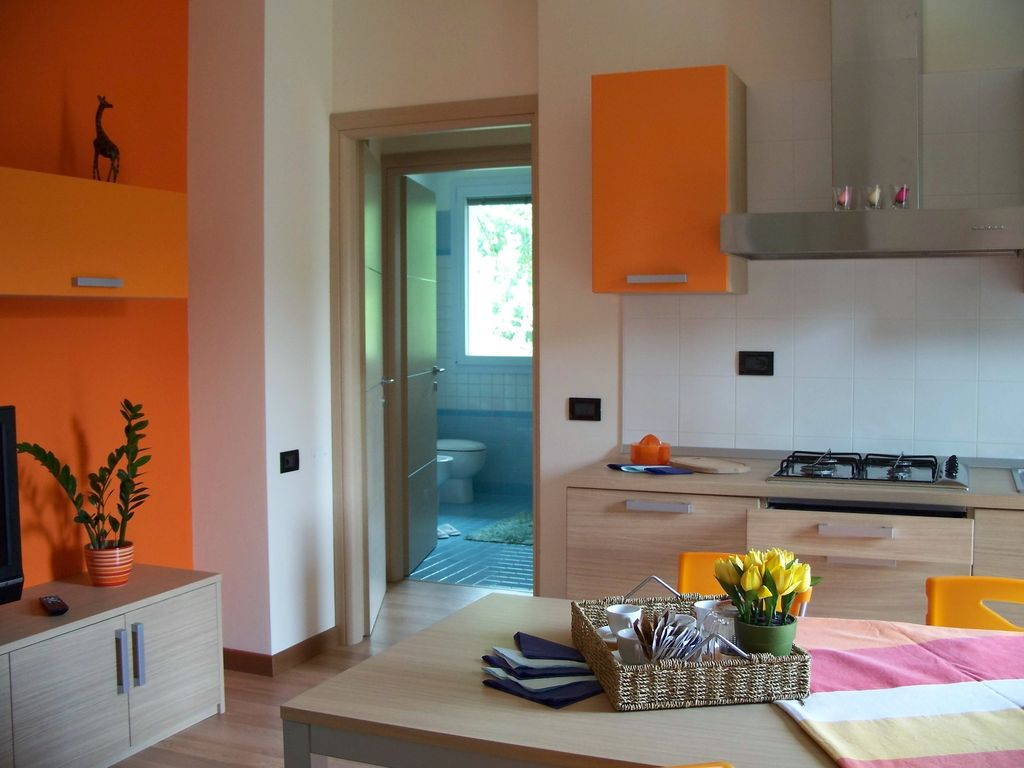 Ely 39 s residence affitto appartamento bassano del grappa for Arredamenti bassano del grappa
