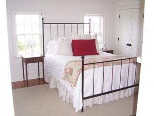 Katama house photo - The Cove House Bedroom #2