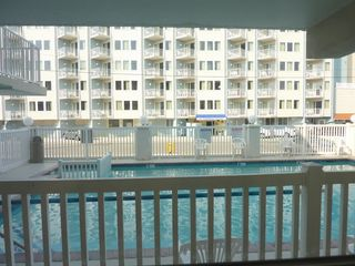 Wildwood Crest condo photo - 1 of 2 pools