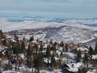Park City condo photo - Mountain View of Park City