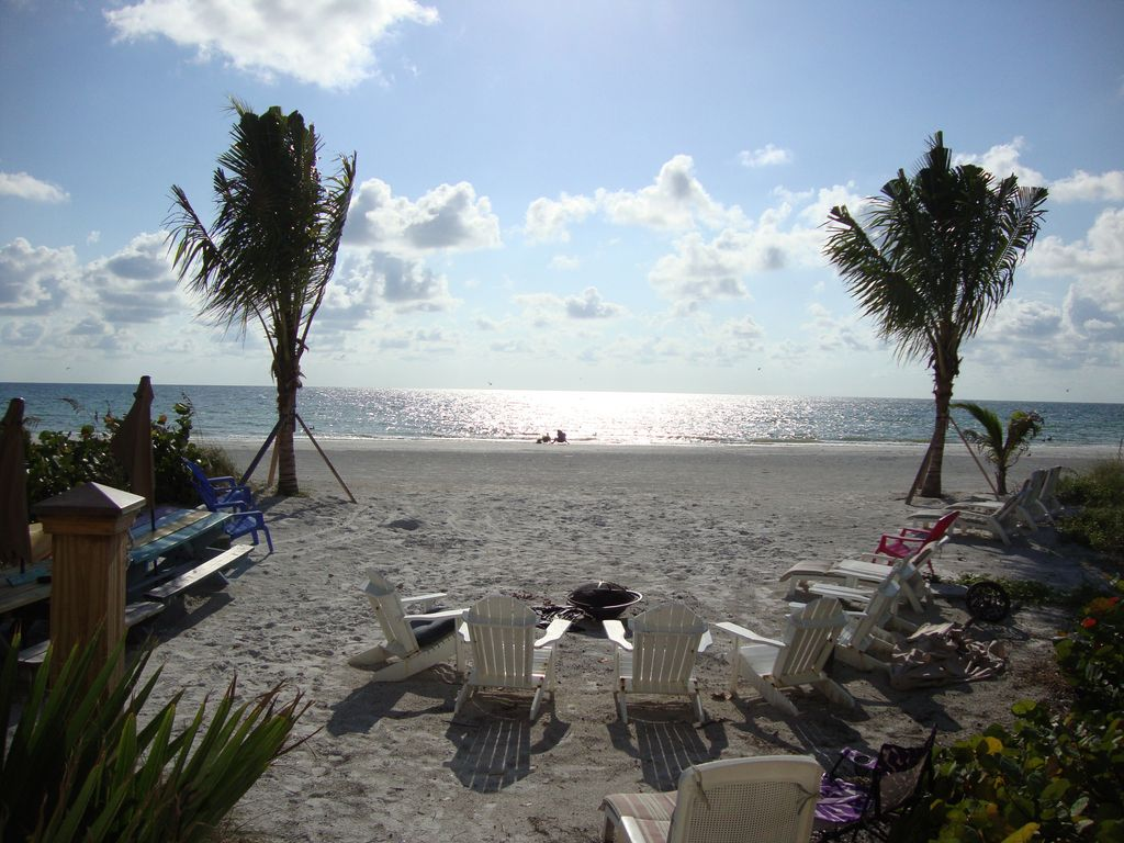 Barrett Beach Bungalows Vacation Rental Vrbo 102100ha 4 Br Indian Shores House In