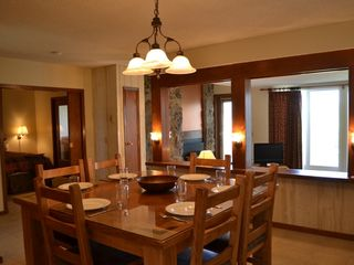 Silvercreek house photo - Dining room with seating for 6