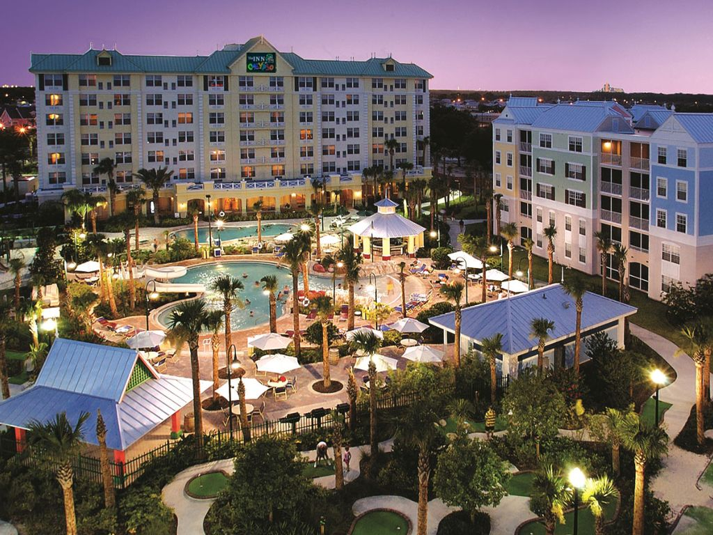 2 Bedroom Condo Central To Orlando Attractions Homeaway Kissimmee