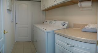 Crisfield condo photo - ROOMY LAUNDRY ROOM