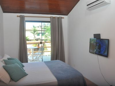 Geribá hotel rental - Suite 4 bedroom