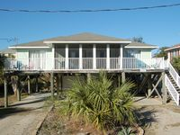 Peaceful 3 Bedroom Home in Indian Pass~No Crowds~Short Walk to Beach~Family Friendly