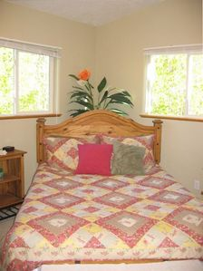 Georgetown house rental - Guest Bedroom