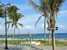 Ocean is steps away - Deerfield Beach condo vacation rental photo