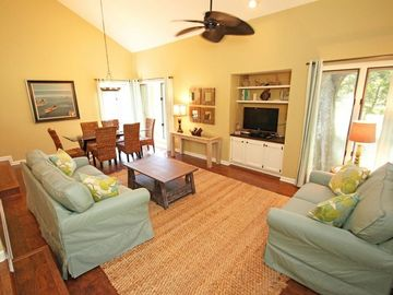 Hilton Head Island VILLA Rental Picture