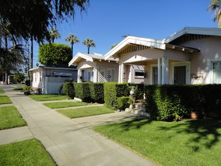 Anaheim cottage photo - I have 3 vacation homes next to each other rent one or all!