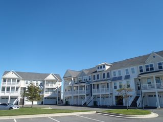 Vacation Homes in Ocean City townhome photo - Community