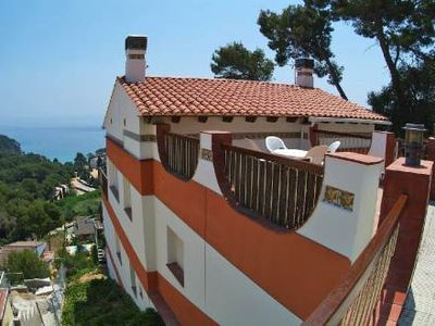 Blanes nice house for rent
