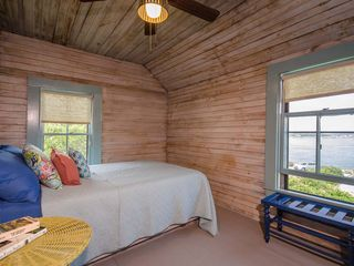 York Beach property rental photo - Bedroom 3 -(full) Ocean Views!