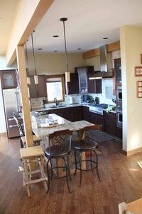 Woodmoor Breckenridge house rental