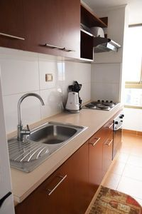 image for 2 bedroom apartment for 5 people