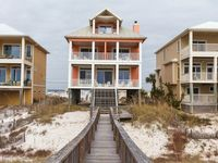 Paradiso In Navarre- Pet Friendly Home- On The Beach**