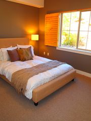 Bear Hollow Village condo photo - Guest Bedroom #1 - Queen