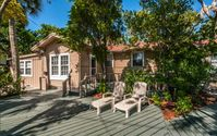 Only Steps to the Beach - Clearwater Beach Bungalow -  (Monthly rental only)