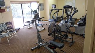Shipps Landing condo photo - Fitness Room