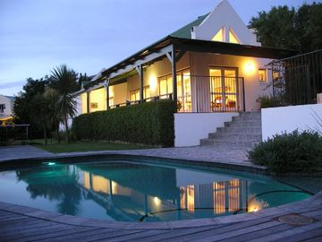 Hout Bay house rental - Exterior