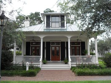 Palmetto Bluff house rental