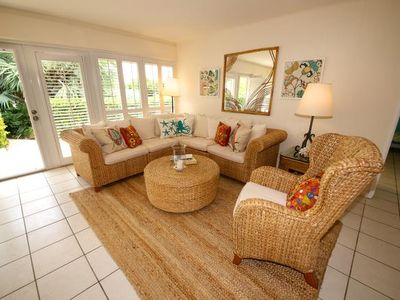 Location! Location! Ocean Reef Club - Cozy Family Beach Cottage
