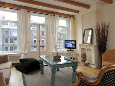 Holiday apartment 247473