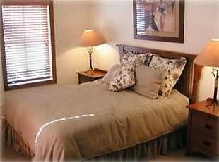 Example: master bedroom