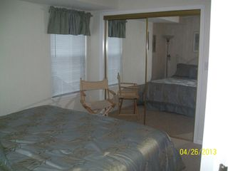 Lake Ozark condo photo - Master beedroom