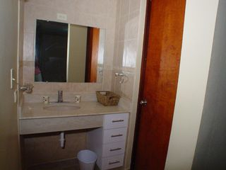 Cabo Rojo apartment photo - Master bathroom