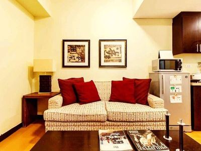 image for Charming Home in Makati CBD