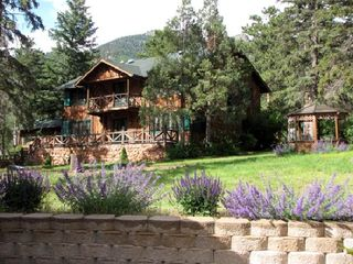 Colorado Springs lodge photo - Colorado Springs Vacation Rental
