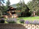 Colorado Springs lodge photo