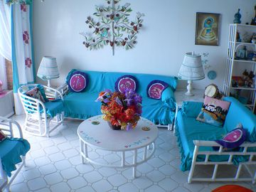 Custom Furnishings and Decor