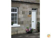 Self Catering Holiday Cottage near Cupar, Ladybank and Falkland in Fife