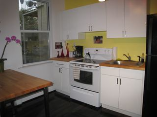Queens apartment photo - spacious Kitchen well equipped
