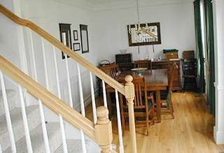 Middletown house photo - Dining room